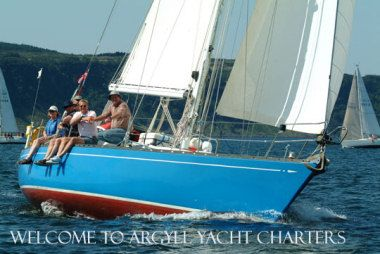 Argyll Yacht Charters